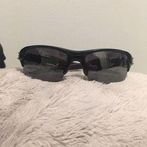 Oakley Sun Glasses (Oakley Flak 2.0)